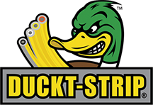 Duckt Strip Logo